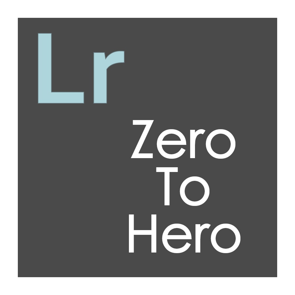 Lightroom 02Hero Training Series